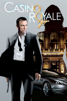 Assistir 007. Casino Royale na tv