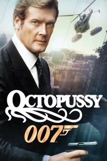 Assistir 007. Contra Octopussy na tv