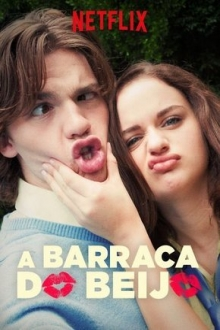 Assistir A Barraca do Beijo na tv