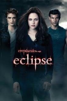 Assistir A Saga Crepúsculo. Eclipse na tv
