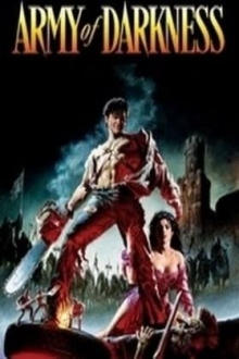 Assistir Army of Darkness na tv