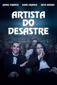 Assistir Artista do Desastre na tv