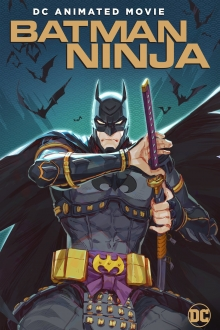 Assistir Batman Ninja na tv