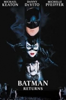 Assistir Batman. O Retorno na tv