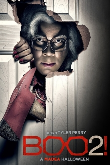Assistir Boo 2! A Madea Halloween na tv