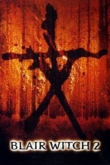 Assistir Book of Shadows. Blair Witch 2 na tv