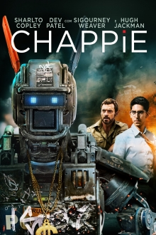 Assistir Chappie na tv