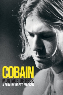 Assistir Cobain. Montage of Heck na tv