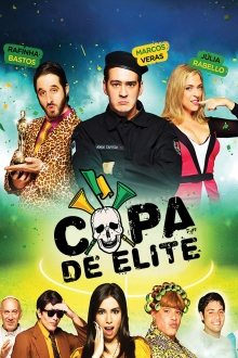 Assistir Copa De Elite na tv