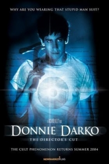 Assistir Donnie Darko na tv