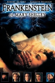 Assistir Frankenstein de Mary Shelley na tv