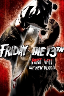 Assistir Friday the 13th Part VII. The New Blood na tv