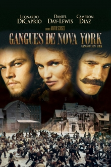 Assistir Gangues De Nova York na tv