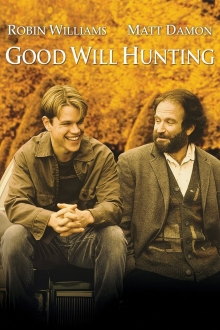 Assistir Good Will Hunting na tv