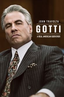 Assistir Gotti. In the Shadow of my Father na tv