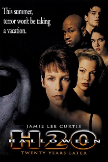 Assistir Halloween H20. 20 Years Later na tv