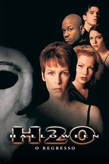 Assistir Halloween H20. O Regresso na tv
