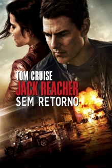 Assistir Jack Reacher. Sem Retorno na tv