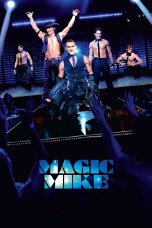 Assistir Magic Mike na tv