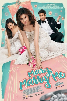 Assistir Mary. Marry Me na tv