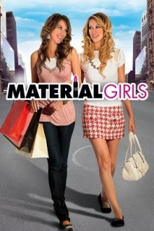 Assistir Material Girls na tv