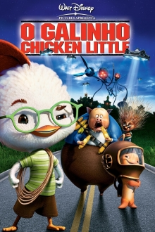 Assistir O Galinho Chicken Little na tv