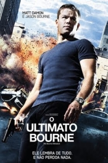 Assistir O Ultimato Bourne na tv
