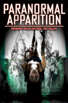 Assistir Paranormal Apparition na tv