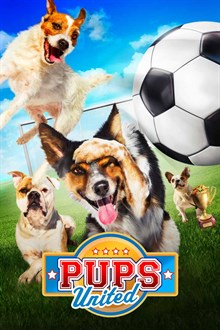 Assistir Pups United na tv