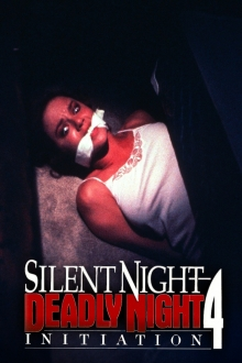 Assistir Silent Night. Deadly Night 4. Initiation na tv