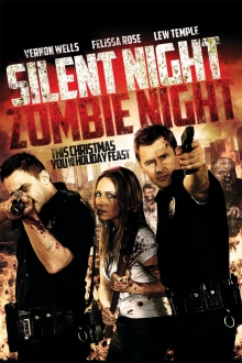 Assistir Silent Night. Zombie Night na tv