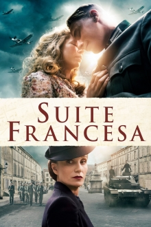 Assistir Suite Francesa na tv