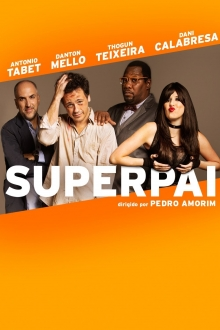 Assistir Superpai na tv