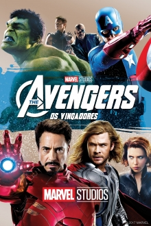 Assistir The Avengers. Os Vingadores na tv