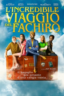 Assistir The Extraordinary Journey of the Fakir na tv