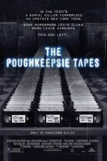 Assistir The Poughkeepsie Tapes na tv