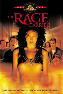 Assistir The Rage. Carrie 2 na tv