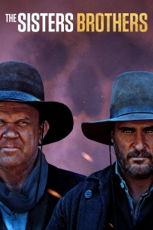 Assistir The Sisters Brothers na tv