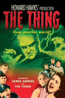 Assistir The Thing from Another World na tv