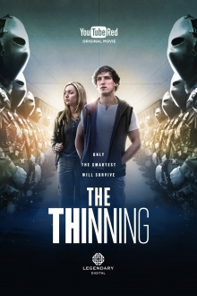 Assistir The Thinning na tv