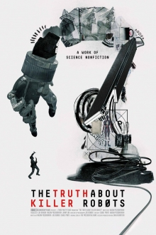 Assistir The Truth About Killer Robots na tv