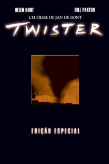 Assistir Twister na tv