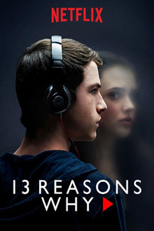 Assistir 13 Reasons Why na tv