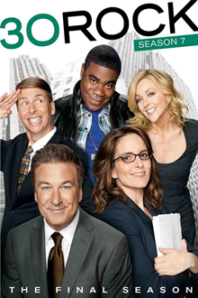 Assistir 30 Rock na tv