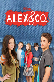 Assistir Alex & Co. na tv
