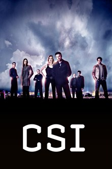 Assistir CSI. Crime Scene Investigation na tv