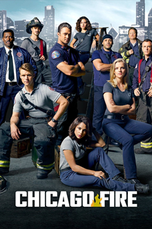 Assistir Chicago Fire na tv