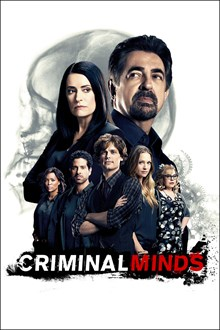 Assistir Criminal Minds na tv