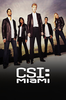 Assistir Csi. Miami na tv