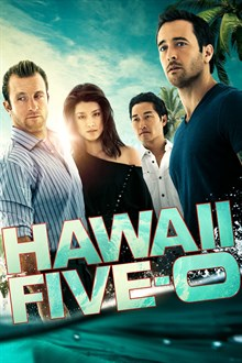 Assistir Hawaii Five.0 na tv